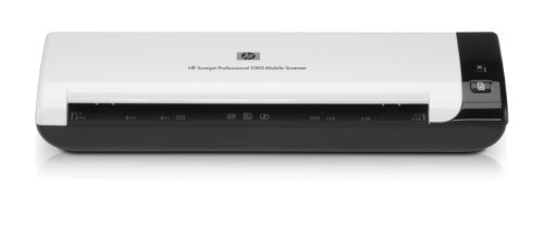 【HP SCANJET PROF 1000 MOBILE SCANNER】     b003eyk6qm:生活総合倉庫