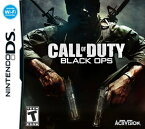 【送料無料】【Call of Duty: Black Ops (Nintendo DS 輸入版 北米)】