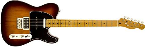 【Fender フェンダー エレキギター MOD PLYR TELE PLUS MN HYBST】     b005n2anos:生活総合倉庫