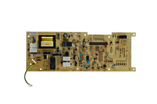 【Whirlpool W10216347 Electronic Control for Microwave by Whirlpool [並行輸入品]】     b005b459y2:生活総合倉庫