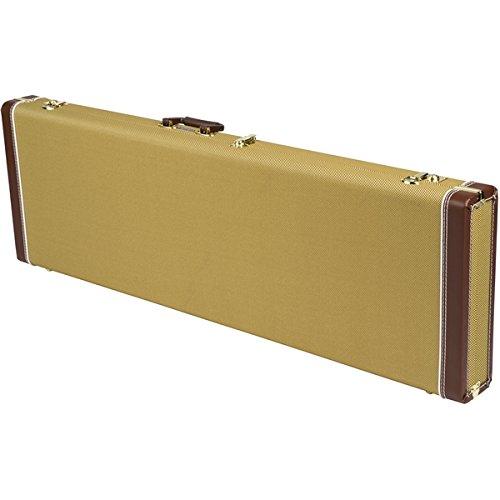 【Fender フェンダー ハードケース PRO SERIES P/J BASS CASE TWD】     b005suu5ck:生活総合倉庫