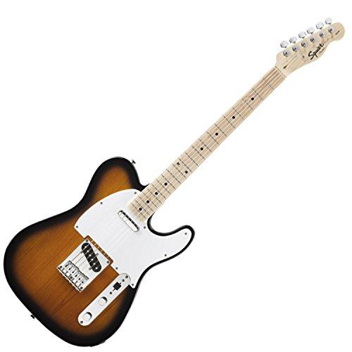 【Squier エレキギター SQ TELE MN 2TS】     b005n2c0mg:生活総合倉庫