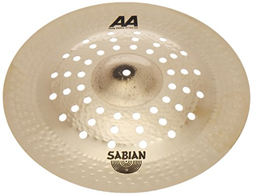 【SABIAN  Signature  AA HOLY CHINA AA-17HC-B】     b00716ags2:生活総合倉庫
