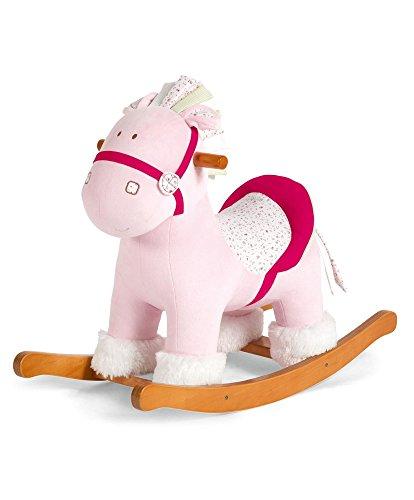 【Mamas   Papas Pollyanna Rocking Animal Toy】     b007r42x2a:生活総合倉庫