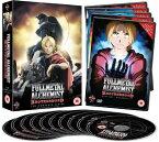 【送料無料】【鋼の錬金術師 Fullmetal Alchemist コンプリート Dvd-box(全64話)】 b0087dtgmk