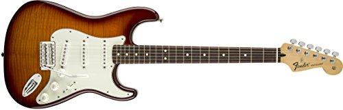 【Fender フェンダー エレキギター STD STRAT PLUS TOP RW  TBS】     b00c5qlv6o:生活総合倉庫