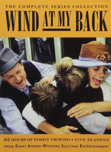 【Wind at My Back-Complete Series Set】     b00e6puyug:生活総合倉庫