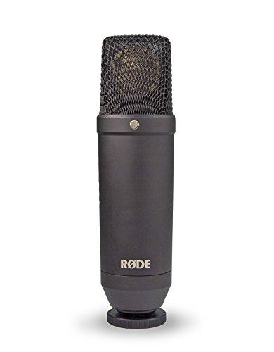 【Rode NT1 single Microphone de studio】     b00gggqk06:生活総合倉庫