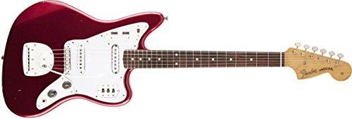 【Fender フェンダー エレキギター ROAD WORN 60S JAGUAR CAR】     b00okug50k:生活総合倉庫