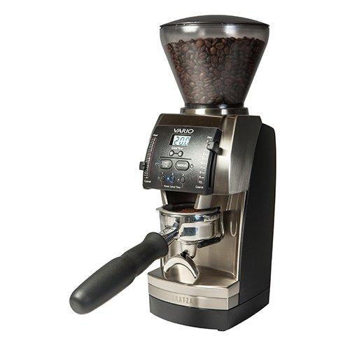 【Baratza Vario 886 - Flat Ceramic Coffee Grinder (Retail) by Baratza】     b00lwe1gt2:生活総合倉庫