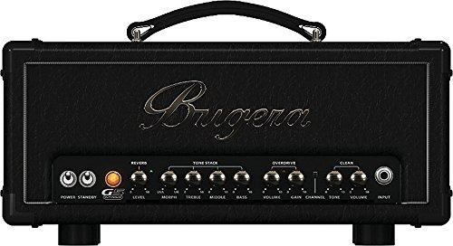 【Bugera G5 INFINIUM ギターアンプヘッド (ブゲラ)】     b00lmrnnig:生活総合倉庫