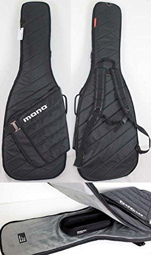 【mono M80 SEB-BLK BASS SLEEVE JET BLACK エレキベースケース】     b00n3ehvy8:生活総合倉庫