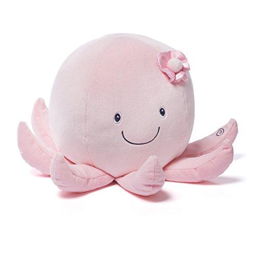 【Baby Gund Sleepy Seas Sound Lights Octopus by GUND】 b00sbjjcfg