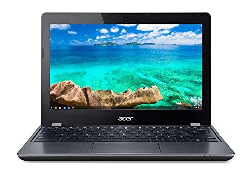 【Acer Chromebook C740-C3P1 - Celeron 3205U / 1.5 GHz - Chrome OS - 2 GB RAM - 16 GB SSD - 11.6  1366 x 768 ( HD ) - HD Graphics - 802.11ac - iron IMR】     b00sqfyxf4:生活総合倉庫