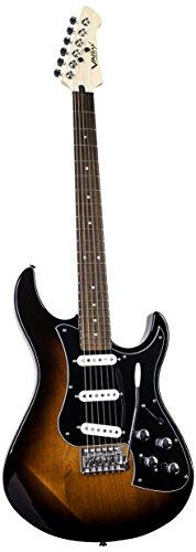 【Line 6 モデリングギター VARIAX STANDARD TBS】     b00t00yaqq:生活総合倉庫