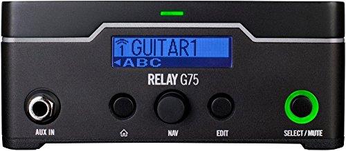 【Line 6 ギターワイヤレス 16ch 2.4GHz Relay G75】     b00smkn2q4:生活総合倉庫