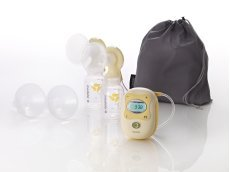 【Medela Freestyle Deluxe Breastpump by Medela】     b01acdbssw:生活総合倉庫