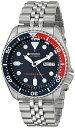 【送料無料】【[セイコー]Seiko 腕時計 Stainless Steel Automatic Dive Watch SKX175 メンズ [逆輸入]】 b00068tjiu