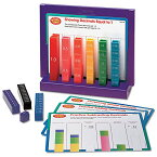 【送料無料】【Learning Resources Decimal Tower Activity Set】 b0009k3102