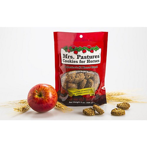 【Mrs. Pastures Horse Cookies - 5 lb by Mrs Pastures】 b000b6i5by