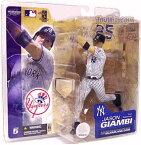 【送料無料】【MLBシリーズ5 ジェイソン・ジアンビ (ピンストライプ・バリアント) ニューヨークヤンキース】 b000vq9522