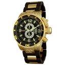 【送料無料】【Invicta Men's 4900 Corduba Diver Chronograph Watch】 b0013bky5q