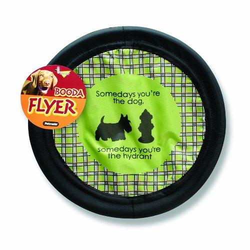 【Petmate Designer Dog Flyer Someday's You Are The Dog Someday's You Are The Hydrant by Petmate】 b002j12rrw