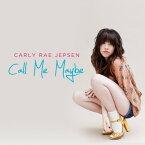 【送料無料】【Call Me Maybe】