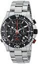 【送料無料】【[ブローバ]Bulova 腕時計 98B212 Precisionist Chronograph Black Dial メンズ [並行輸入品]】 b00i6d5vum
