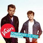 【送料無料】【Somebody to You -2-】 b00l1otma8