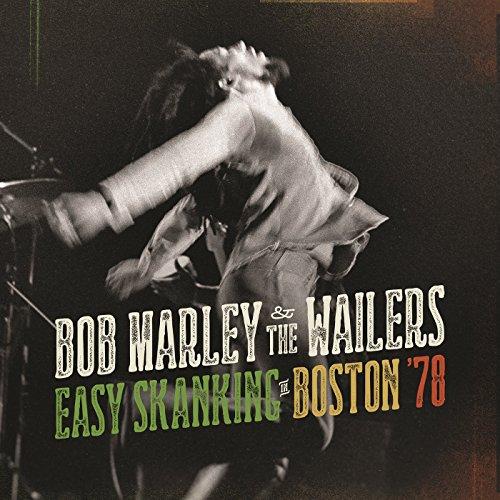 【送料無料】【Easy Skanking in Boston '78 [12 inch Analog]】 b00sj9u86u