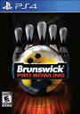 【送料無料】【Brunswick Pro Bowling - PlayStation 4 (輸入版)】 b018s02qyg