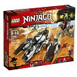 【送料無料】【LEGO Ninjago Ultra Stealth Raider 70595】 b01cu9x5za