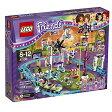 【送料無料】【LEGO レゴブロックフレンズ 遊園地のジェットコースターキット(1124ピース)LEGO Friends 41130 Amusement Park Roller Coaster Building Kit 【並行輸入品】】 b01cu9wv32