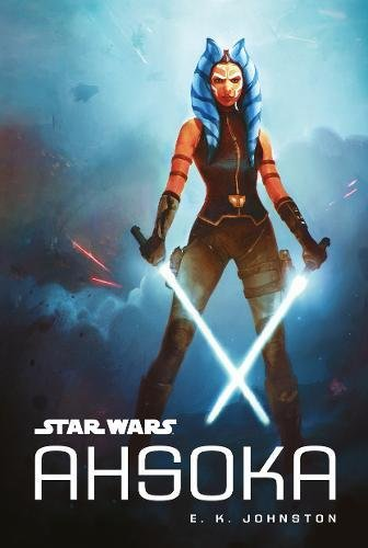 【Star Wars: Ahsoka】 140528790x