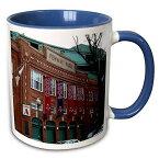 【3drose Lenas写真 ボストン フェンウェイパークJust日前にCelebration of Its Hundredth Anniversary マグカップ 11 oz ホワイト mug_59200_6】 b01jqfpexc