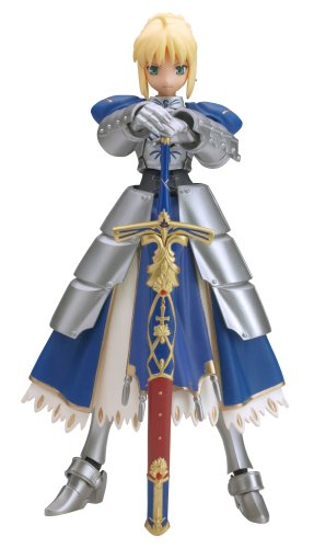 【figma Fate/stay night セイバー 甲冑Ver.】   b0014b8b28
