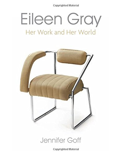 【Eileen Gray: Her Work and Her World】     071653276x