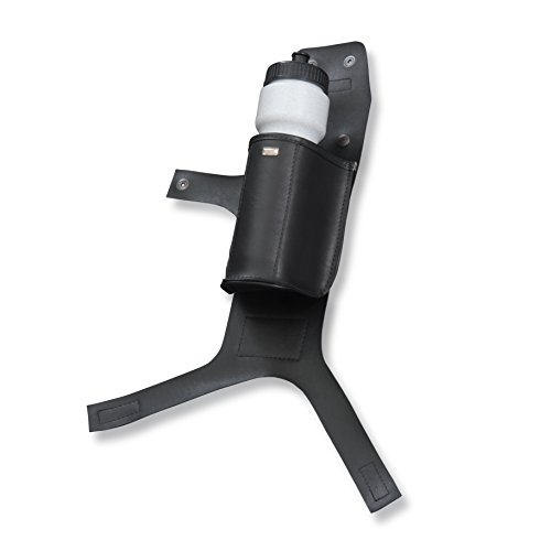 【Hopnel ( hd90  112bkr )ブラッククラシックレールボトルホルダー】   b00npo8l5e