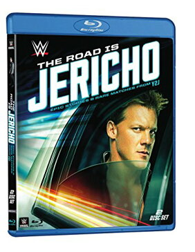 【Wwe: The Road Is Jericho: Epic Stories & Rare [Blu-ray] [Import]】 n b00qukzqte