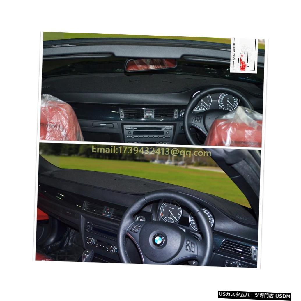 輸入カーパーツ ダッシュマットカースタイリングアクセサリーダッシュボードカバーケースBMW 3シリーズ320i 328i 335i 330d 318i F30 F31 F35 2005 2012 RHD dashmats car-styling accessories dashboard cover case for BMW 3 series 320i 328i 335i 330d 318i F30 F31 F3画像