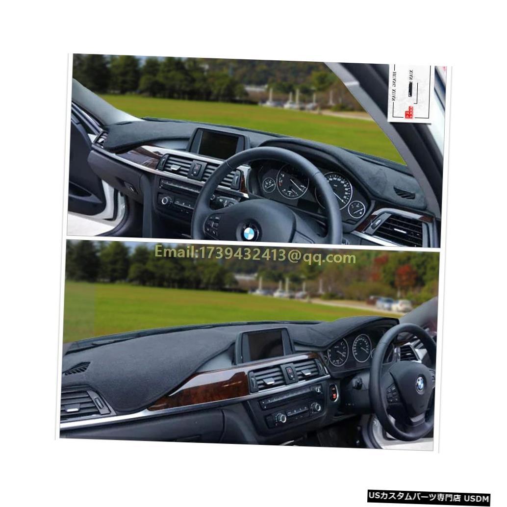 輸入カーパーツ ダッシュマットカースタイリングアクセサリーダッシュボードカバーBMW 3シリーズGT 320i 328i 335i 330d 318i F30 F31 F35ワゴン2013 2015 RHD dashmats car-styling accessories dashboard cover for BMW 3 series GT 320i 328i 335i 330d 318i F30 F31 F3画像