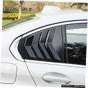 輸入カーパーツ BMW 3シリーズG28リアウィンドウトライアング...