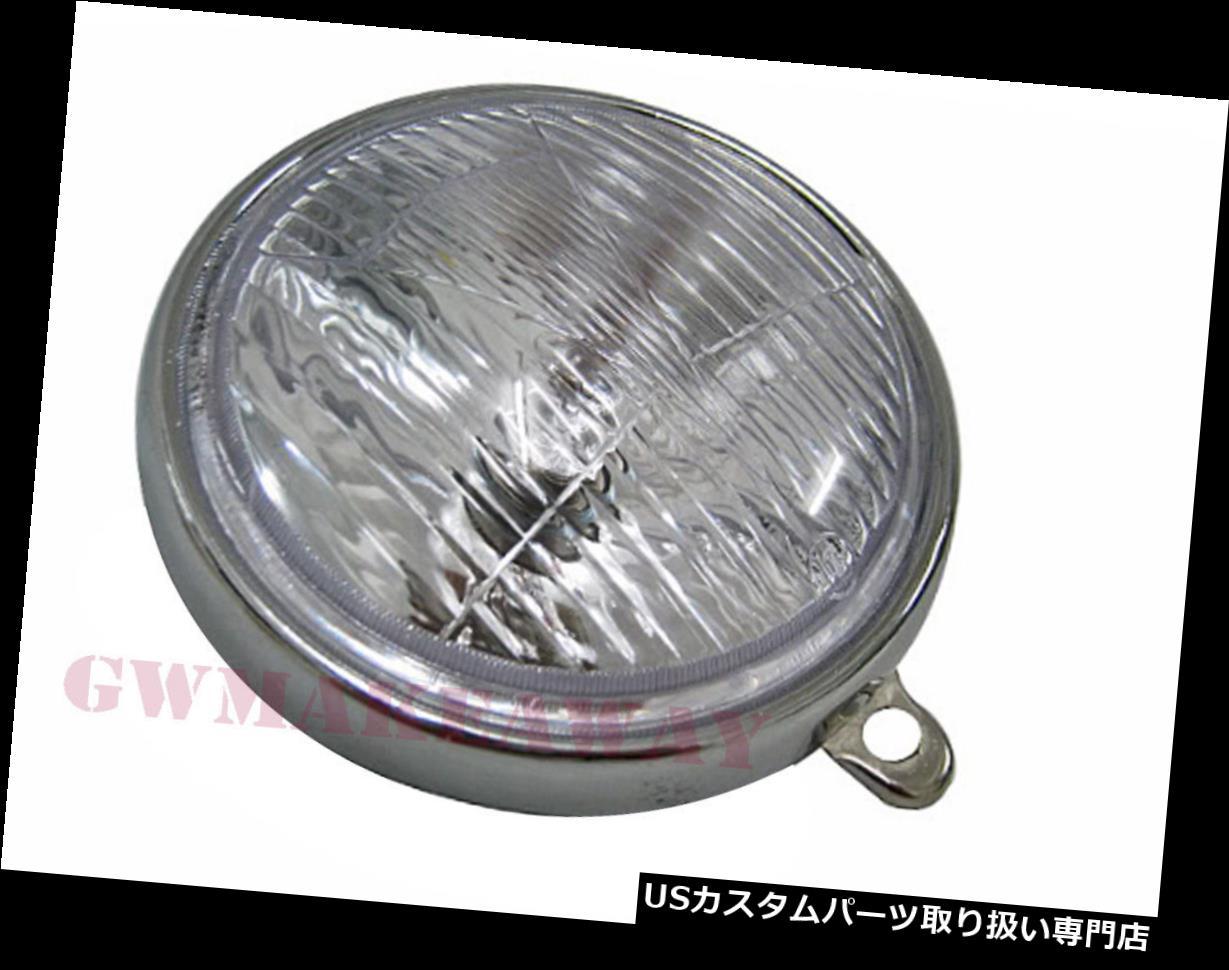 ライト・ランプ, ヘッドライト US HONDA S90 SS50 SS50E CS50 CF50 CF70 CL70 SL90 HONDA S90 SS50 SS50E CS50 CF50 CF70 CL70 SL90 HEADLIGHT ASSEMBLY HEAD LIGHT