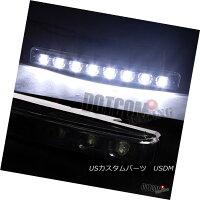 ヘッドライトFor1999-2006VWGolfR8LEDProjectorHeadlights+FrontFogLEDDRLLampsBlack1999-2006VWゴルフ用R8LEDプロジェクターヘッドライト+ForntFogLEDDRLランプブラック用