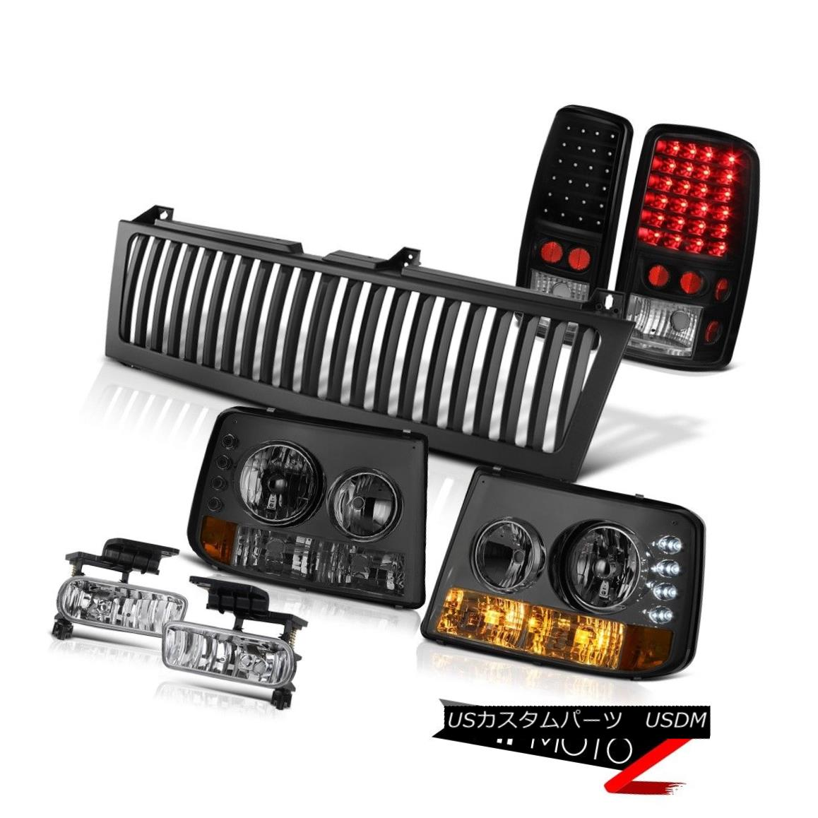 LED Headlight 9005 High Beam Light For Subaru Impreza WRX STI Chevrolet Equinox