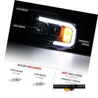 ヘッドライト02-05DodgeRAMPickup150025003500BlackLEDBarNeonDRLProjectorHeadlight02-05ダッジRAMピックアップ150025003500ブラックLEDバーネオンDRLプロジェクターヘッドライト