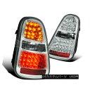 テールライト 2005-2006 Mini Cooper S LED Tail Lights Rear...