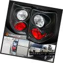 テールライト 2002-2005 Ford Explorer Tail Brake Lights Bl...