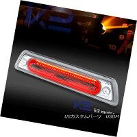テールライト09-14F150BlackProjectorHeadlights+ChromeLEDTailLamps+ClearLED3rdBrake09-14F150ブラックプロジェクターヘッドライト+ChromeLEDテールランプ+ClearLED3rdブレーキ